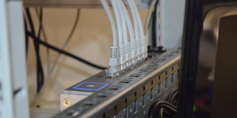 Netzwerke: LAN – Local Area Network