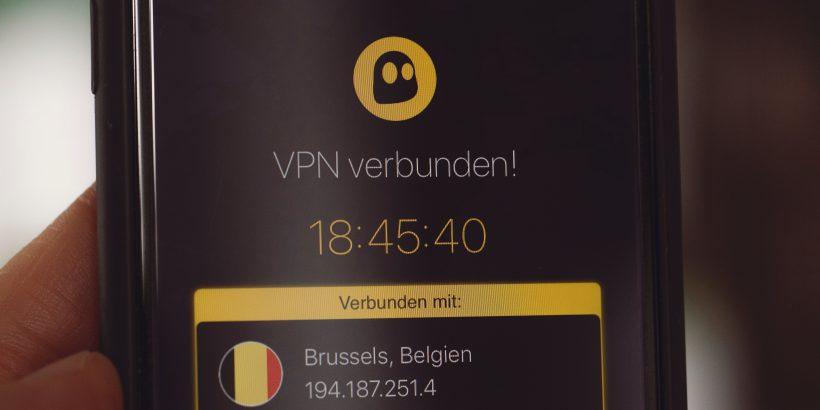 Netzwerke: VPN