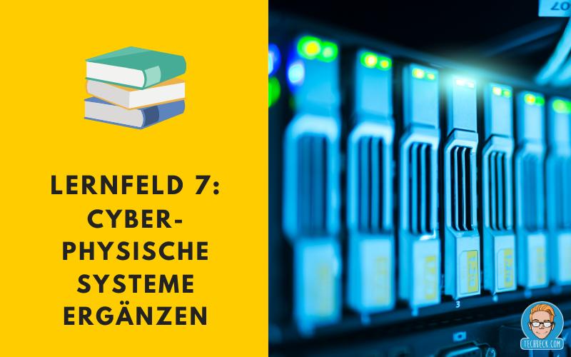 Lernfeld 7 – Fachinformatiker für Systemintegration